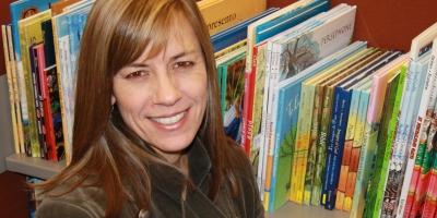 Jeanne DeWaard