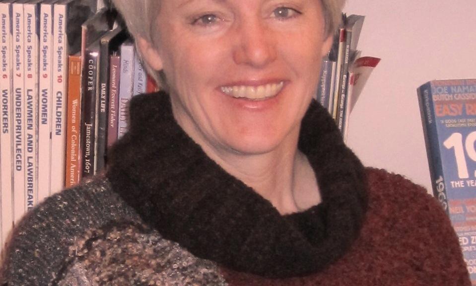 Cynthia Grady