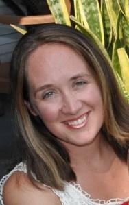Rachel profile pic