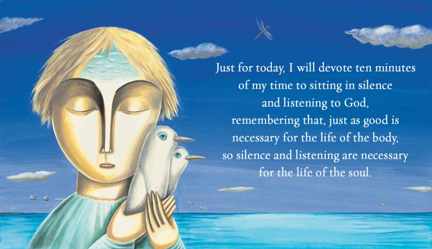 Just-for-Today---silence