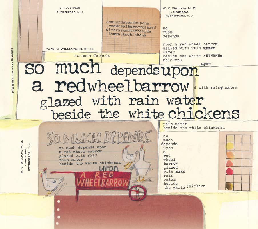 Red-Wheelbarrow---River-of-Words