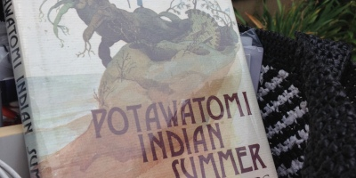 Potawatomi Indian Summer