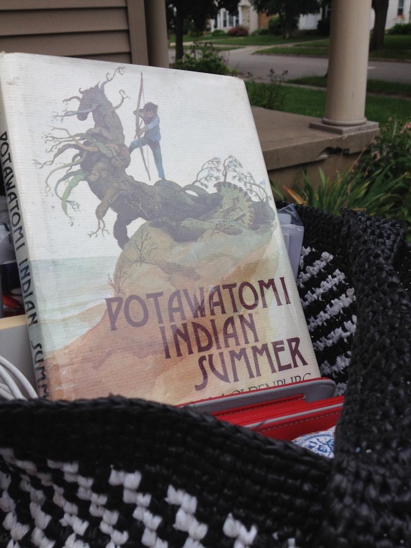 Potawatomi Indian Summer