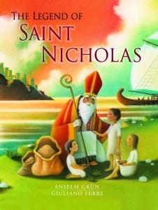 Legend of Saint Nicholas