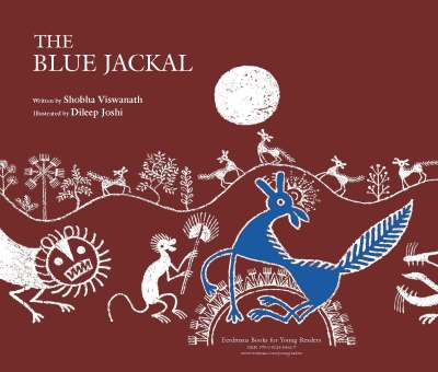 Poster-BlueJackal