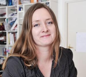 Camilla Kuhn