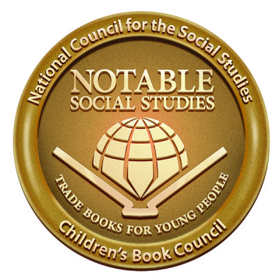Notable Social Studies Books