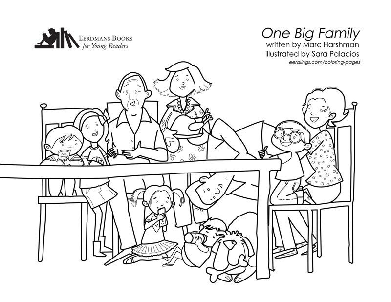 OneBigFamily_coloringpage