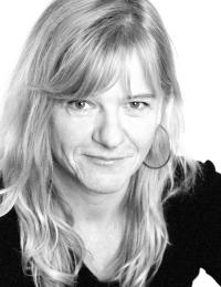 Helga Bansch