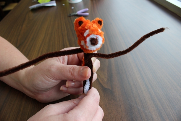 Red Panda 16D