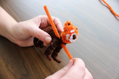 Red Panda 20A