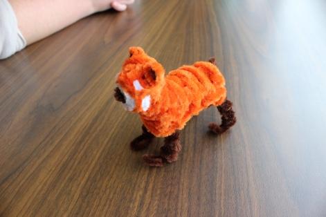 Red Panda 20E