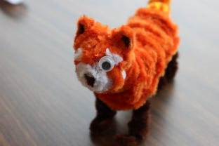 Red Panda 23B