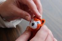 Red Panda 23C
