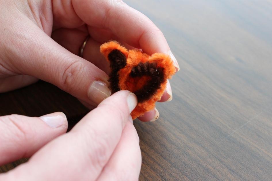 Red Panda 8D