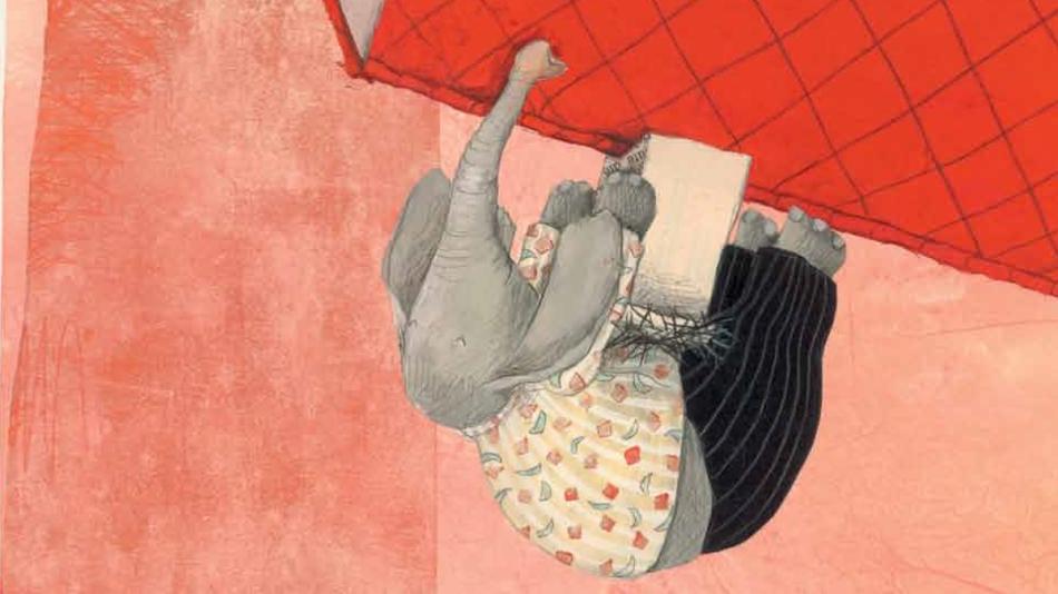 At-Night---elephant-bird-house-1