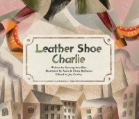 Leather Shoe Charlie