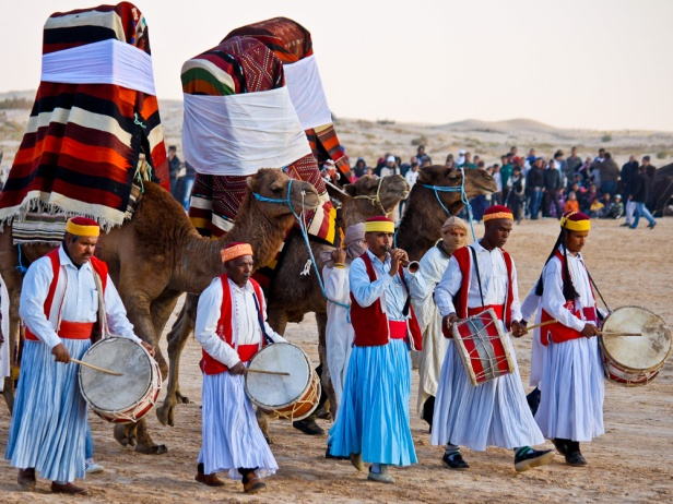 Sahara Festival