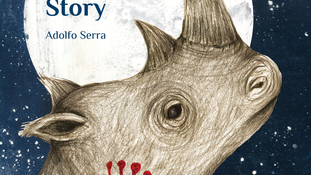A Different Story Adolfo Serra