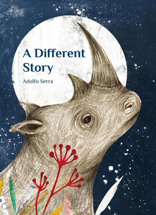 A Different Story Adolfo Serra