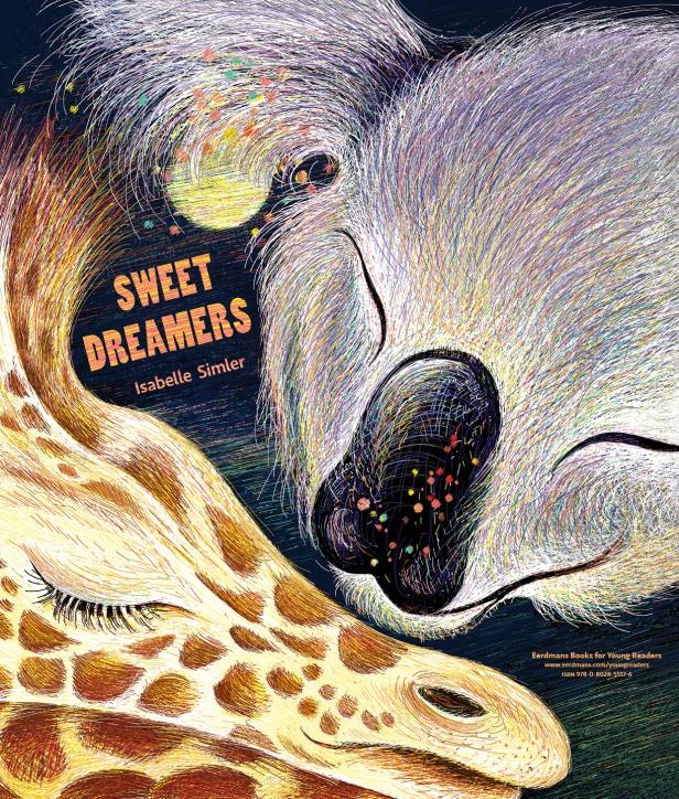 Sweet Dreamers by Isabelle Simler