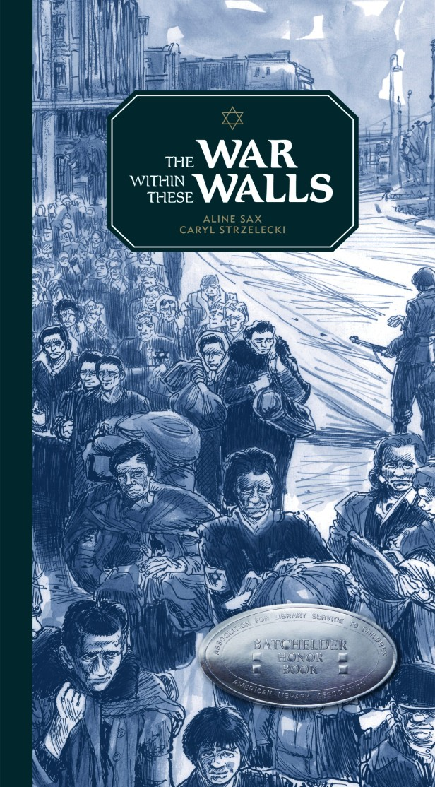 The War within These Walls children history books for kids