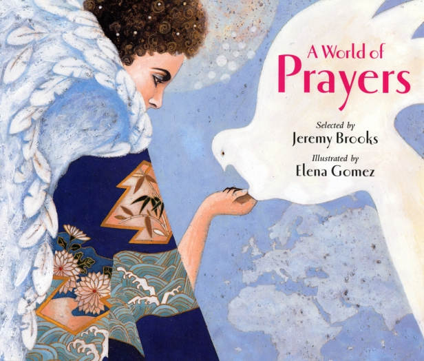 A World of Prayers children bible book stories