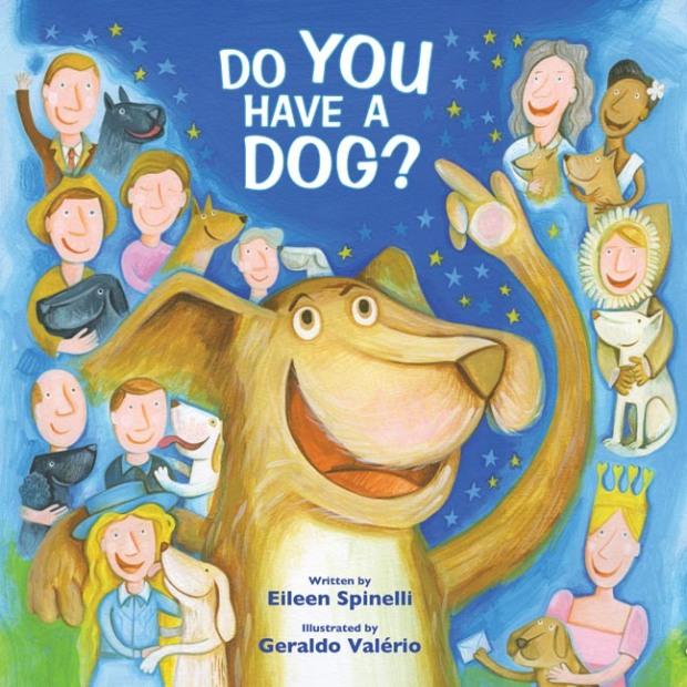 do you have a dog? children book kids book dog kids book