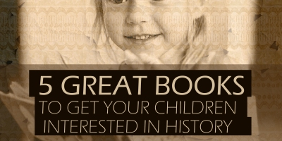 great childrens books about history for kids books