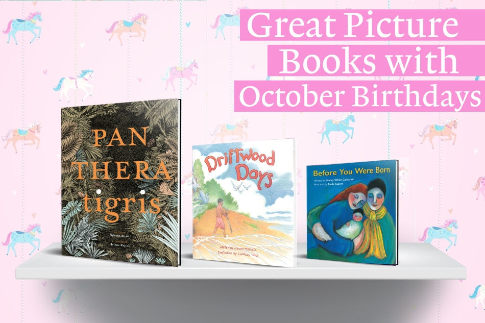 great childrens books out in October favorite kids books