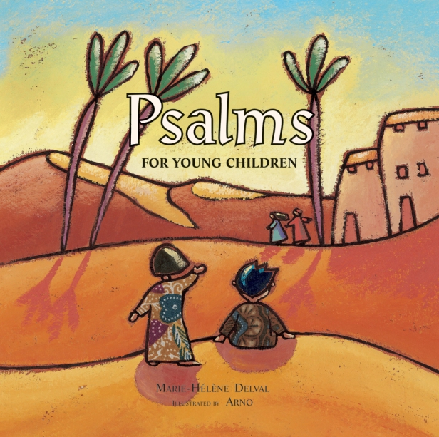 Psalms for Young Children bible stories childrens books