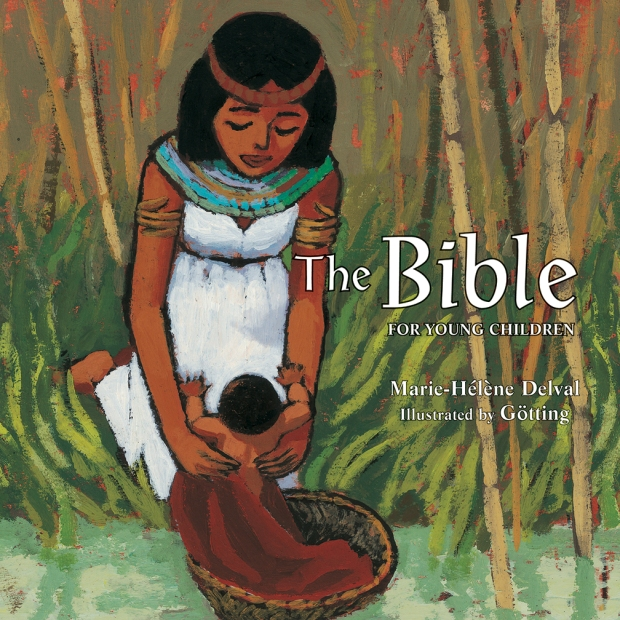 The Bible for Young Children bible stories for kids