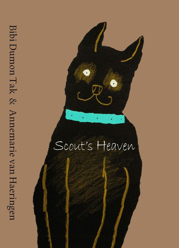 Scout's Heaven childrens books kids books