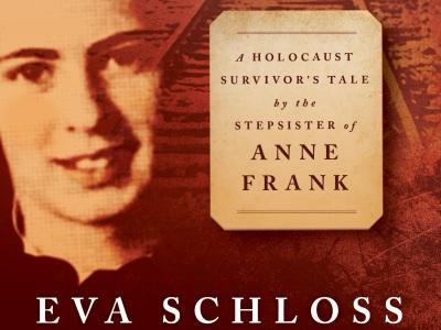 eva schloss eva's story holocaust