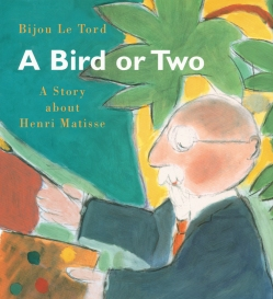 A Bird or Two children books biographies for kids illustrated books