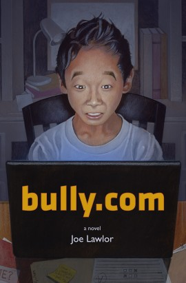 Bully.com Illustrated picture books for children books kids literature kidlit bullying anti-bullying