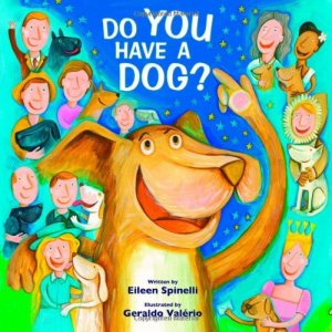 do you have a dog book children books biographies for kids illustrated books