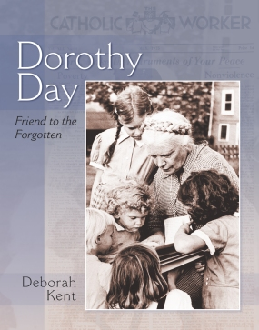 Dorothy Day A Friend to the forgotten children books biographies for kids illustrated books