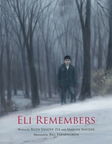 Eli Remembers Children's illustrated books picture books for kids