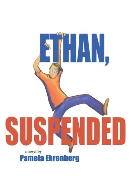 Ethan, Suspended Childrens illustrated books for kids
