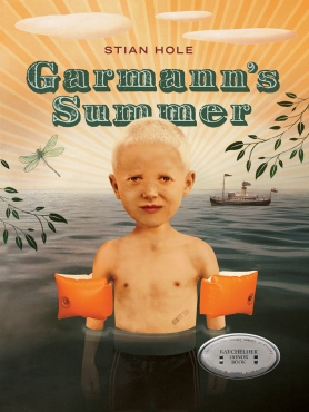 Garmann's Summer Childrens illustrated books for kids