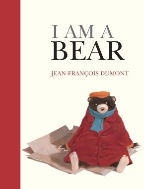 I Am a Bear Children's illustrated picture book about friendship kids illustrated book.jpg
