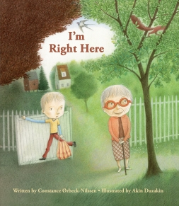 I'm Right Here Children's illustrated books picture books for kids.jpg