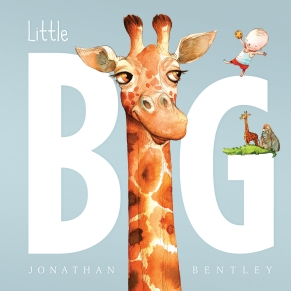 Little Big Childrens illustrated books for kids