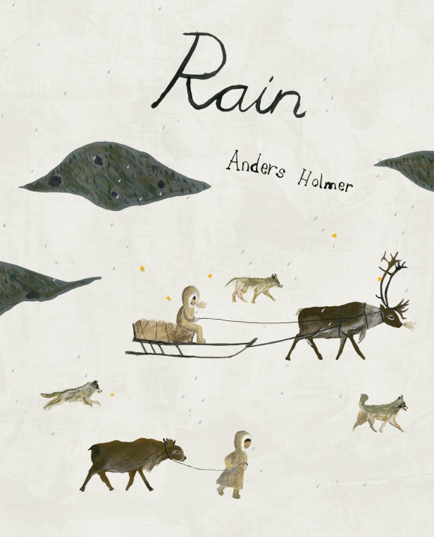Rain Illustrated Kids Poems Books for kids poems poetry for young adults