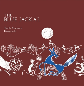 BLue Jackal Illustrated picture books for children books kids literature kidlit
