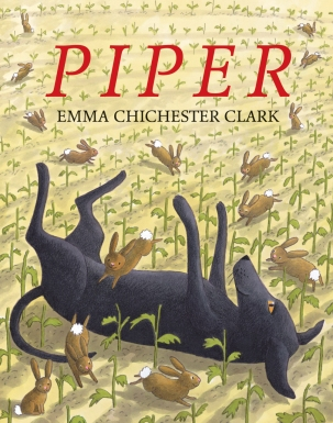 Piper Jacket childrens illustrated books kids