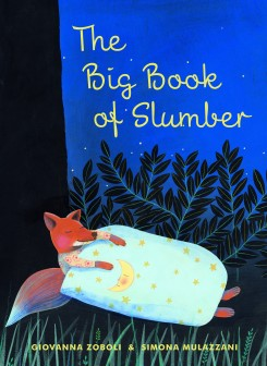 The Big Book of Slumber childrens illustrated books kids