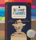 A River of Words jen bryant