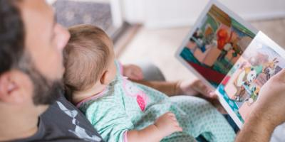 free online childrens books reading material for kids